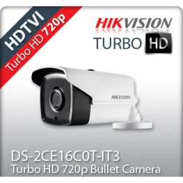 Camera hồng ngoại HIKVISION DS-2CE16C0T-IT3