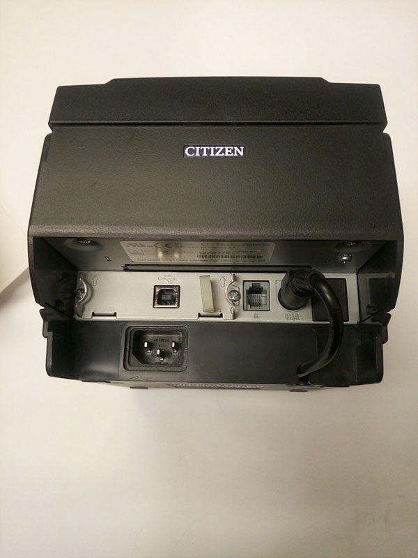 Máy in hóa đơn Citizen CT-S651 chính hãng