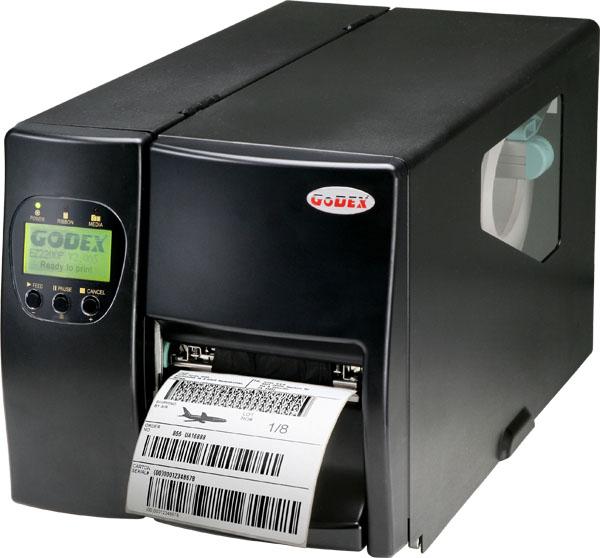 Máy in mã vạch Godex EZ-2300 Plus