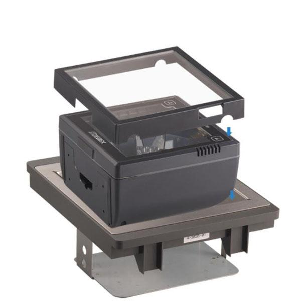 Máy quét mã vạch đa tia Zebex Z-6182 giá rẻ