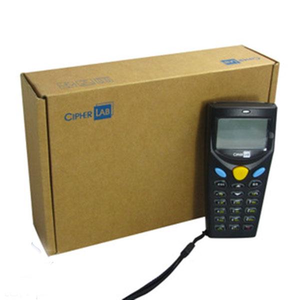 Thiết bị kiểm kho Cipherlab CPT-8000L 4MB
