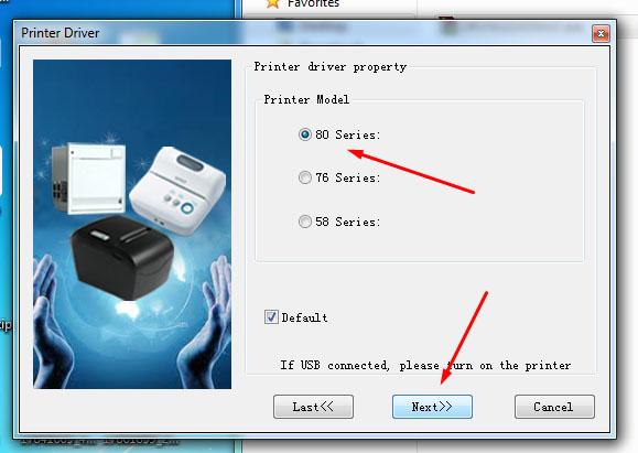Hướng dẫn cài đặt máy in bill Dataprint KP-C9