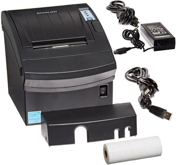 Phân phối máy in hóa đơn Bixolon 350II Plus