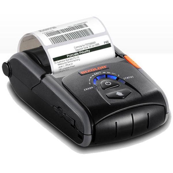Phân phối máy in hóa đơn Bixolon SPP-R200