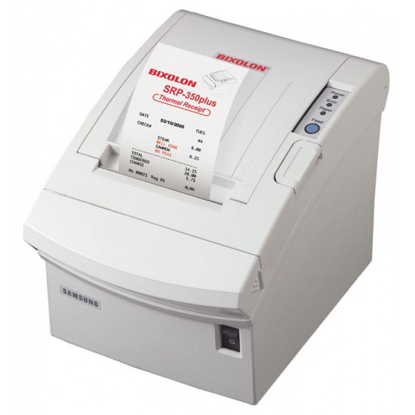 Phân phối máy in hóa đơn Bixolon SRP-350II EPG