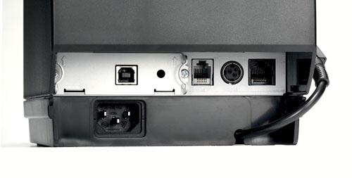 Phân phối máy in hóa đơn Citizen CT-S601