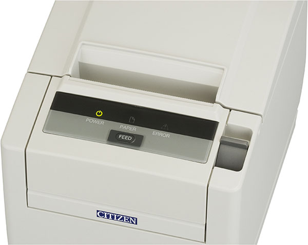 Phân phối máy in hóa đơn Citizen CT-S601II