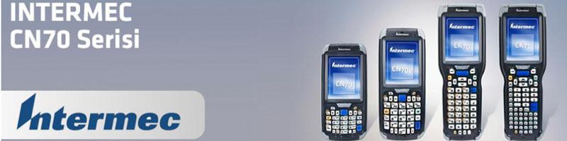 Phân phối máy kiểm kho Intermec chính hãng tại Việt Nam
