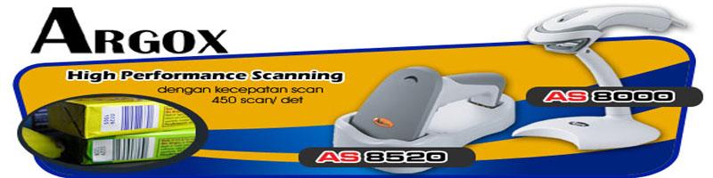 Phân phối máy quét mã vạch Argox ,máy đọc mã vạch Argox