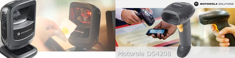 Máy quét mã vạch Motorola , máy đọc mã vạch Motorola