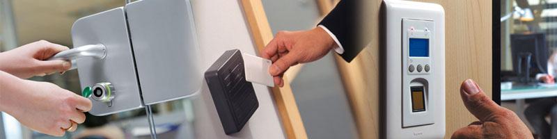 Chuyên phân phối cung cấp các thiết bị hệ thống kiểm soát ra vào, thiết bị kiểm soát ra vào cửa