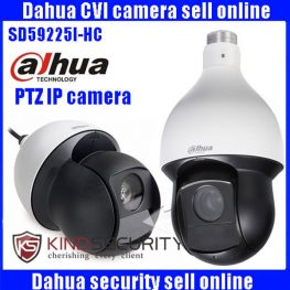 Camera Dahua SD59225I-HC 2.0 MP IR 150m