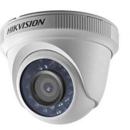 Camera HD-TVI Dome hồng ngoại Hikvision DS-2CE56D0T-IR