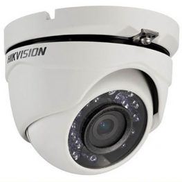 Camera Bán Cầu HDTVI Hikvision DS-2CE56D0T-IRM