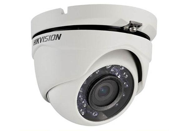 Camera Bán Cầu HDTVI Hikvision DS-2CE56D0T-IRM