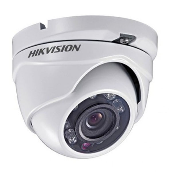 Camera Dome HD-TVI Hikvision DS-2CE56D1T-IRM