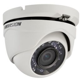 Camera HD-TVI Dome Hikvision DS-2CE56D7T-ITM
