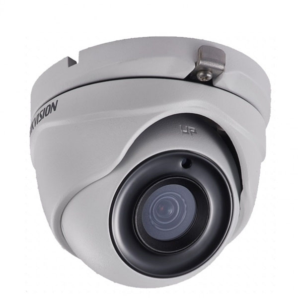 Camera Dome HD-TVI 5MP Hikvision DS-2CE56H1T-ITM