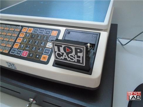 Cân điện tử tính tiền Topcash AL-S36