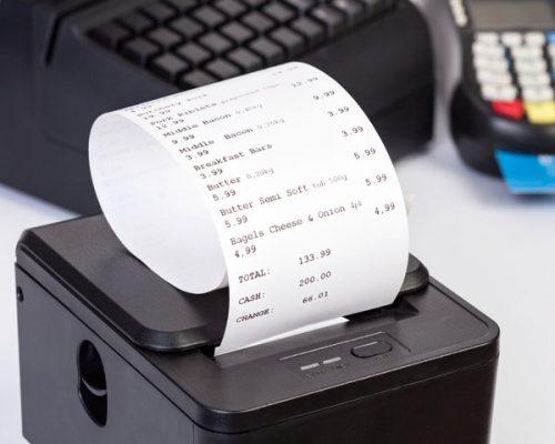 Đánh giá dòng máy in hóa đơn Xprinter