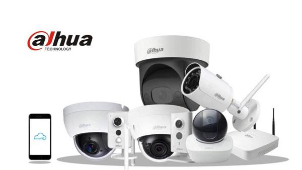 Giới thiệu dòng camera giám sát Dahua