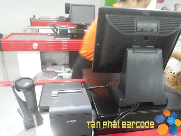 Lắp đặt hệ thống bán hàng POS tại Thành phố Vinh