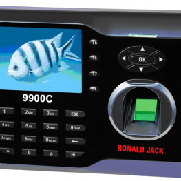 Máy chấm công Ronald Jack 9900C