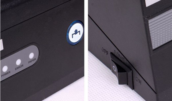 Máy in hóa đơn Xprinter C230 chính hãng