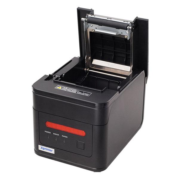 Máy in hóa đơn Xprinter XP-C260L