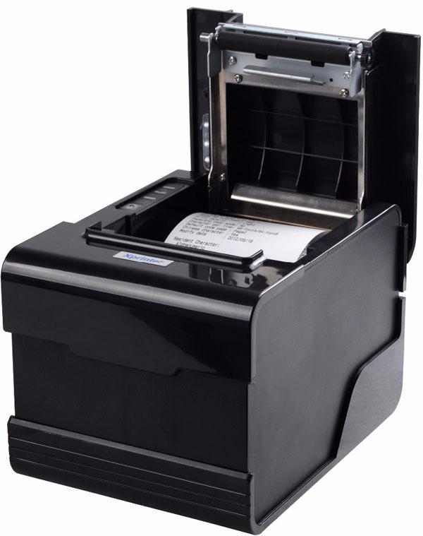 Máy in hóa đơn Xprinter XP-F300N