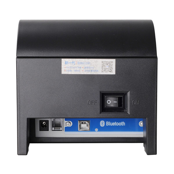 Máy in hóa đơn Xprinter XP-T58K