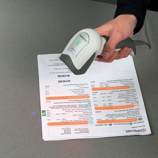 Máy quét mã vạch Datalogic QuickScan I QD2400