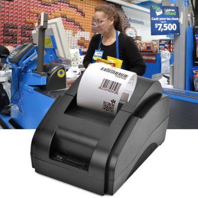 Giới thiệu thương hiệu máy in hóa đơn Xprinter