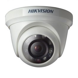 Camera Dome HDTVI Hikvision HIK-56C6T-IRP