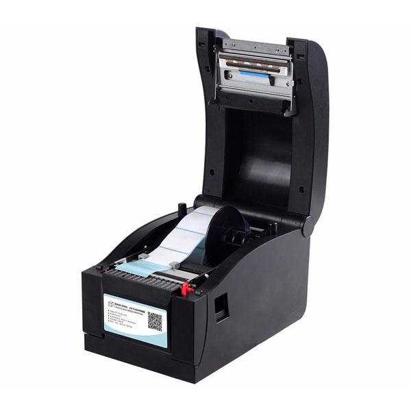 Máy in mã vạch Xprinter XP-350B