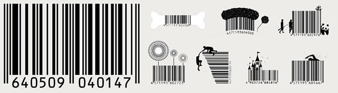 Cách phân biệt máy đọc mã vạch 1D và 2D