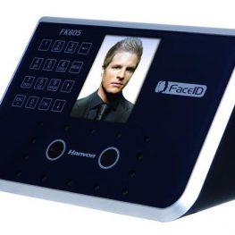 Máy chấm công nhận diện khuôn mặt FaceID FK605