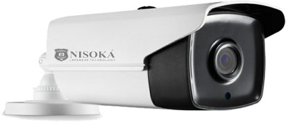 Camera HD-TVI Nisoka NS-05520TB