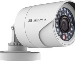 Camera HD-TVI Nisoka NS-06010TB