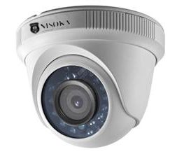 Camera HD-TVI Nisoka NS-08020TD