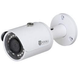 Camera IP H265 Nisoka NS-06320IB