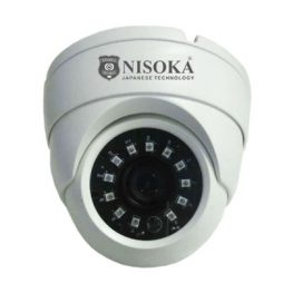 Camera IP H265 Nisoka NS-08220ID