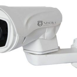 Camera thân trụ PTZ H265 Nisoka NS-60520ISP