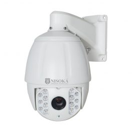 Camera Speed dome H265 Nisoka NS-40320IPS